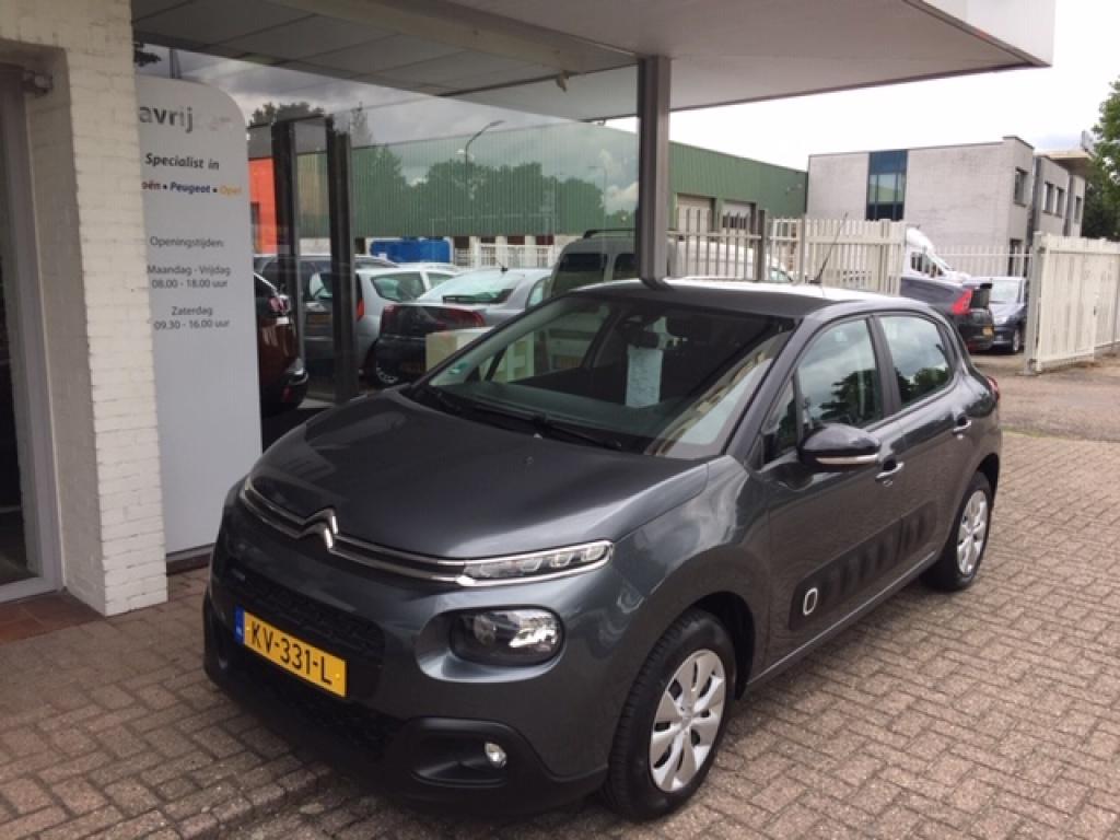 Citroën-C3-thumb